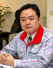 Toshihiro Suto